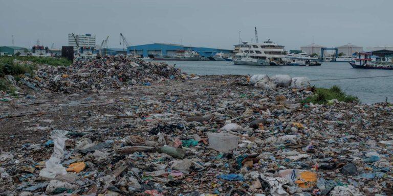 Aux Maldives, la marche forcée vers le zéro plastique