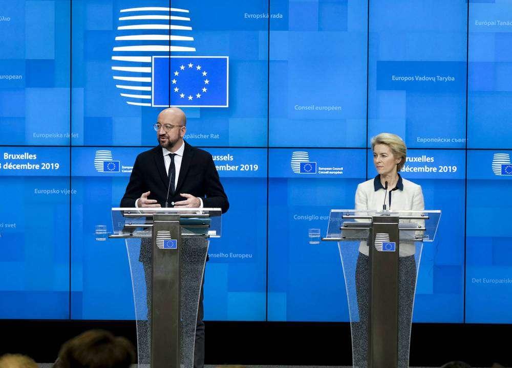 Brexit : les Européens ne veulent pas d'un concurrent déloyal à leur porte – Actualités Asset Management