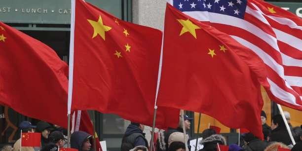 Budget du Pentagone : Pékin dénonce les sanctions contre ses entreprises
