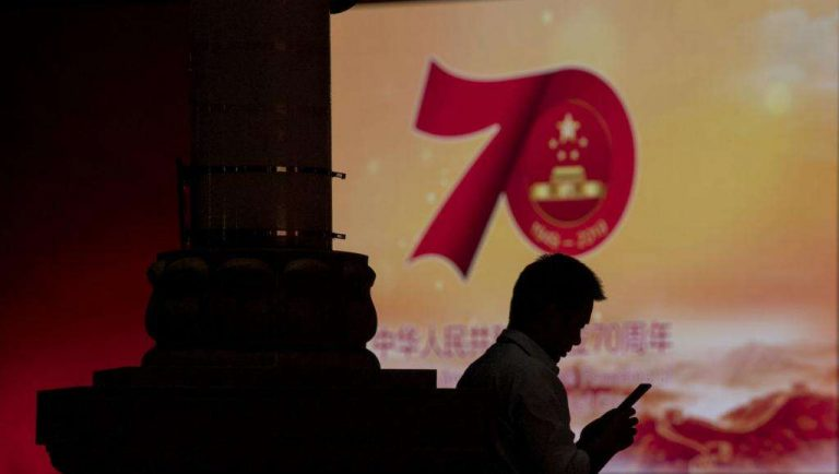 Chine: l'achat d'un téléphone conditionné au scan du visage du consommateur