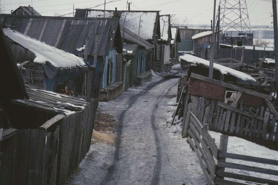Climat. COP25. La fonte du permafrost, une menace bien réelle en Russie