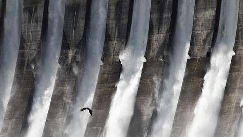 Émissions de gaz à effet de serre : certains barrages sont pires que des centrales à charbon !