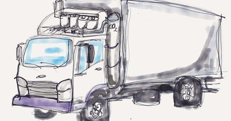 Et si nous pouvions réduire de 90% la pollution des camions ?