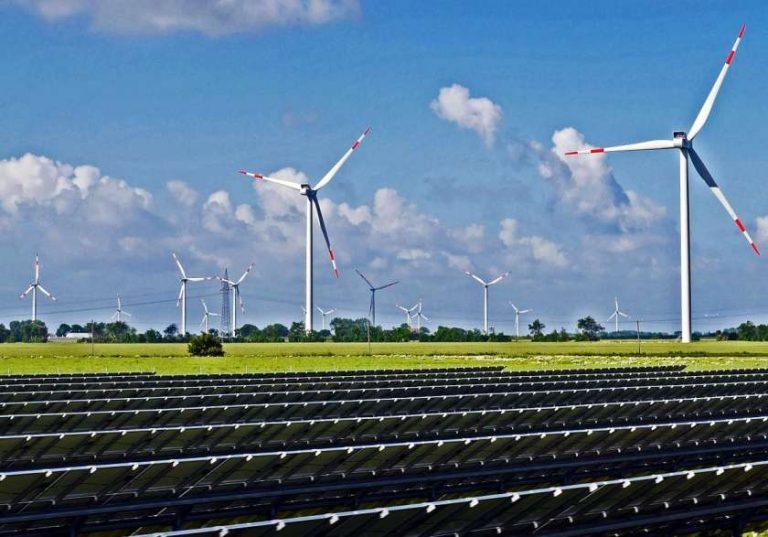 Les énergies renouvelables ne dépendent (presque) pas des terres rares