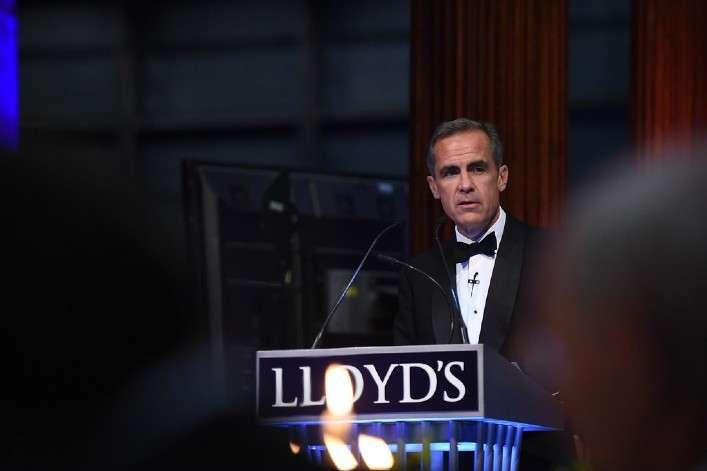 Les Nations unies nomment Mark Carney, gouverneur de la banque d'Angleterre, pour sauver le climat