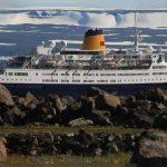 L'Islande bannit le fioul lourd de ses eaux territoriales