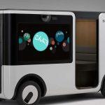 Prévisions : 745 000 véhicules autonomes en circulation en 2023
