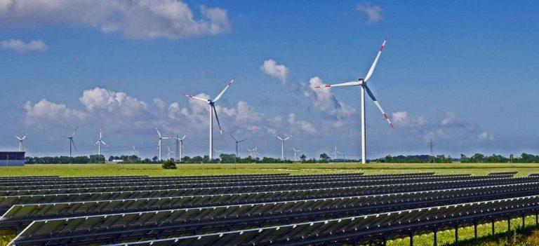 Quelle est la part des terres rares dans les panneaux photovoltaïques ?
