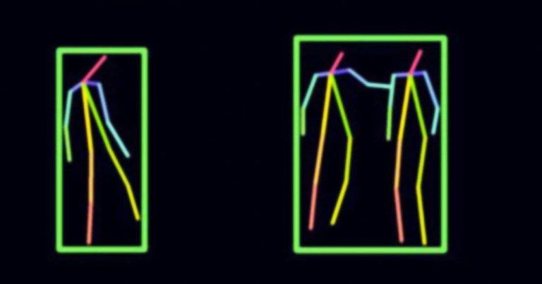 Une IA du MIT peut savoir ce que vous faites derrière un mur ou dans le noir