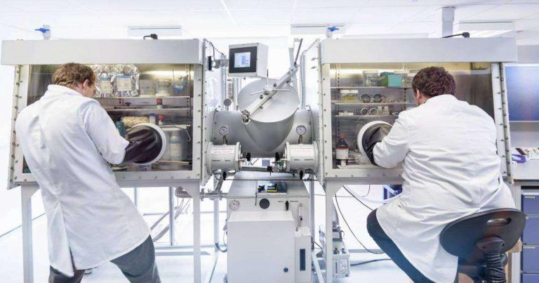 """Voiture électrique : """"l'Airbus des batteries"""" va recevoir une aide colossale !"""