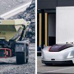 Volvo crée une nouvelle entité pour se spécialiser dans le transport autonome