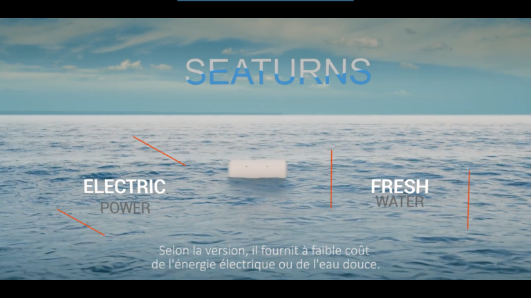 Solution SEATURNS – SEATURNS