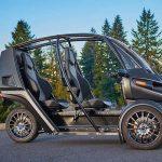 Arcimoto réduit le poids de ses véhicules grâce à la 3D – 3Dnatives