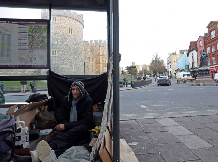 Baisse de l'espérance de vie au Royaume-Uni et aux Etats-unis : quand la redistribution ne fonctionne plus