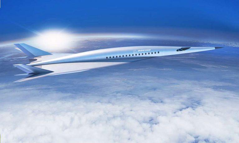Boeing va lancer un avion solaire qui ne refait jamais le plein