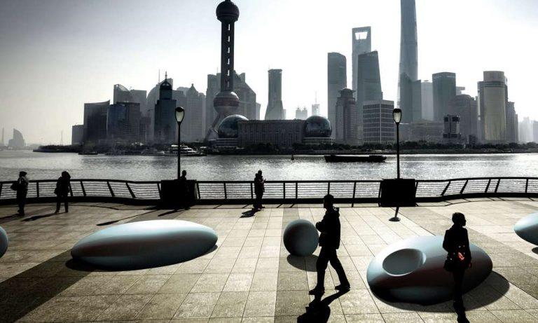 Ces bornes anti-attentats dépolluent aussi l'air des centres-villes