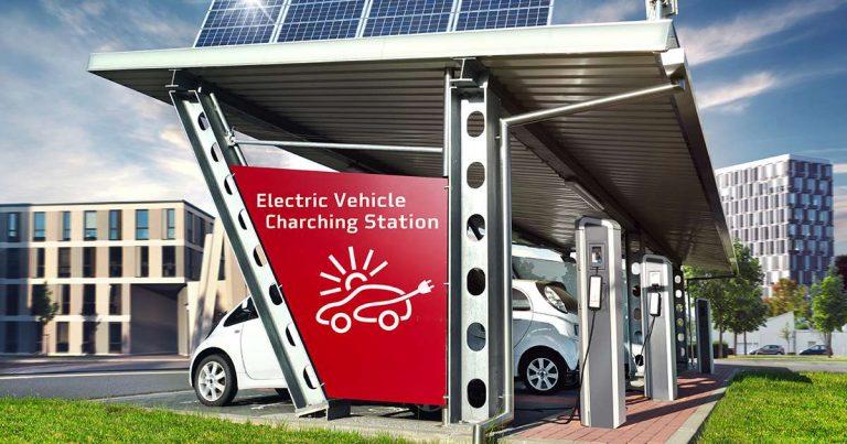 Conjuguer photovoltaïque et véhicule électrique, où en est-on?