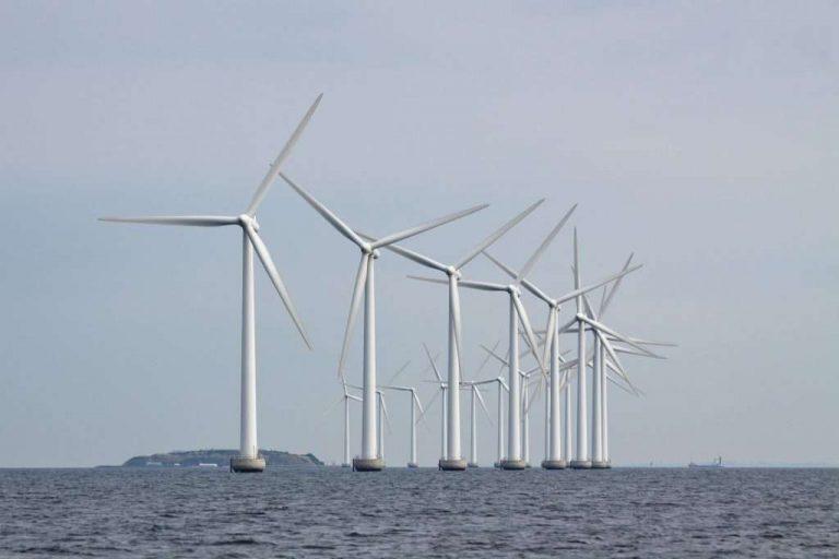 Danemark : des îles artificielles pour produire de l'électricité – Révolution Énergétique