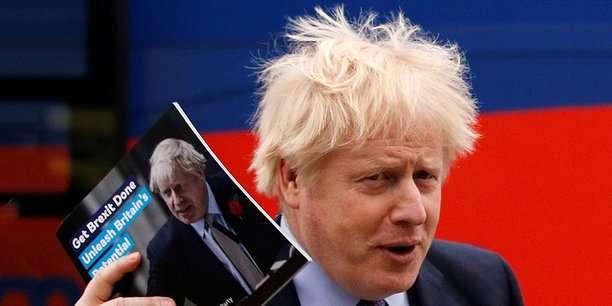 «Effet Boris»? L'emploi britannique continue de défier la morosité