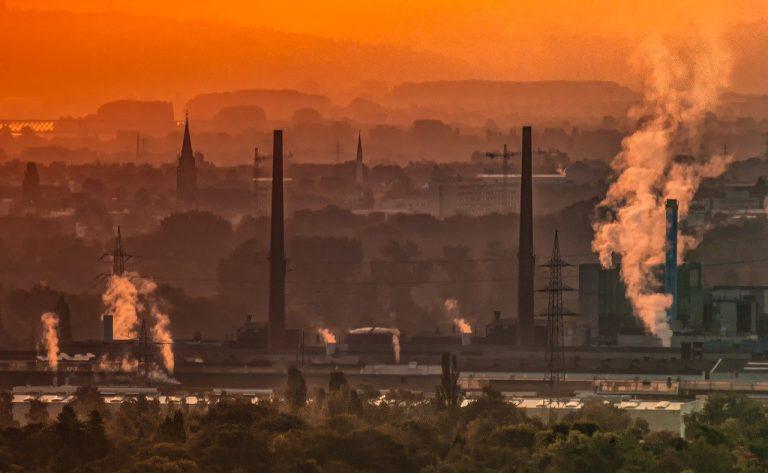 Du CO2 pour recycler les métaux – Enerzine