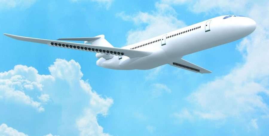 Imothep : la Commission européenne finance la recherche sur l'aviation commerciale hybride
