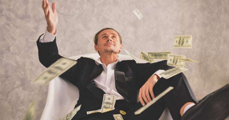 Jamais les actionnaires du CAC 40 n'ont autant touché d'argent qu'en 2019
