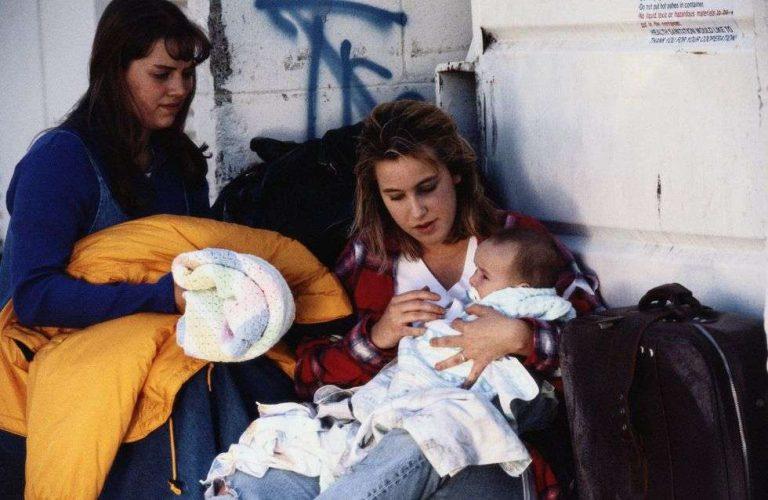 La naissance de bébés dans la rue augmente de manière alarmante