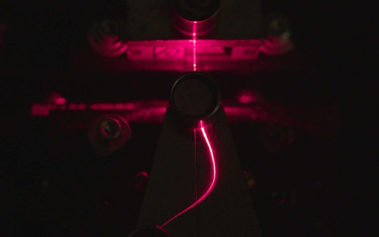 La première fibre optique fabriquée… avec du bois !