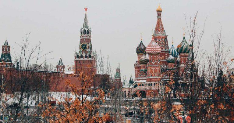 La Russie annonce avoir testé son propre Internet avec succès