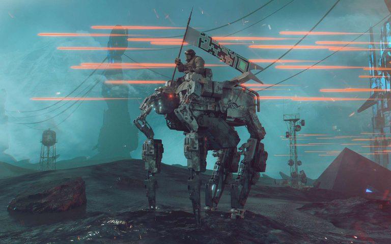 L'armée américaine sera composée de cyborgs en 2050