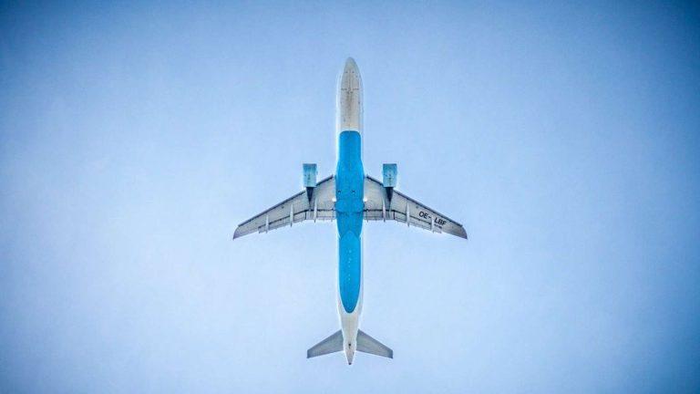 L'aviation civile a connu sa troisième année la plus sûre en 2019