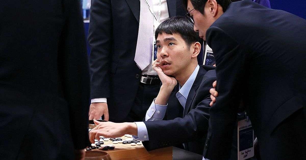 Le champion du jeu de Go Lee Se-dol dit ne plus pouvoir rivaliser avec l'IA de DeepMind