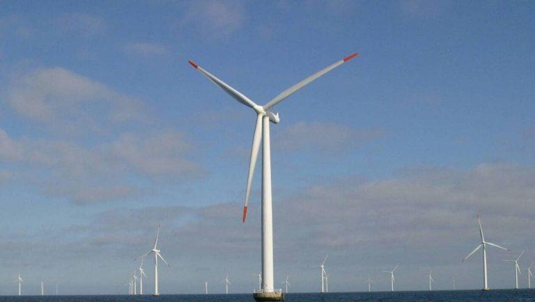 Le Danemark veut atteindre 100 % d'énergies renouvelables