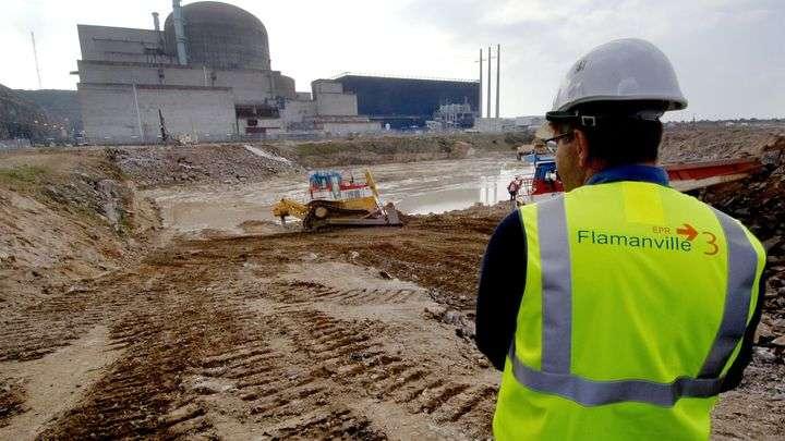 L'EPR : le nucléaire c'est cher et ça ne fonctionne pas