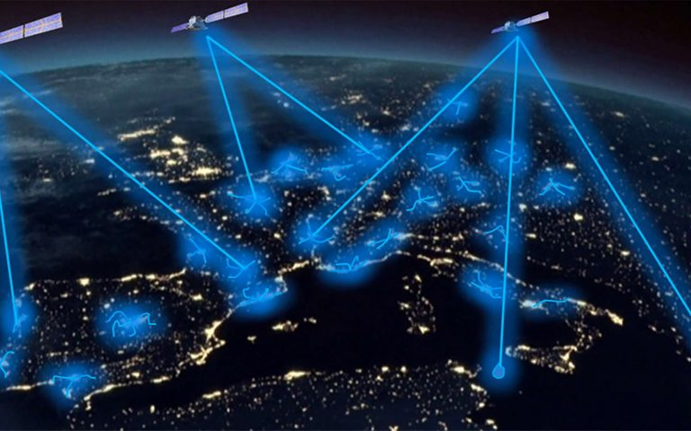 L'Europe se dote d'une infrastructure de télécommunications quantiques