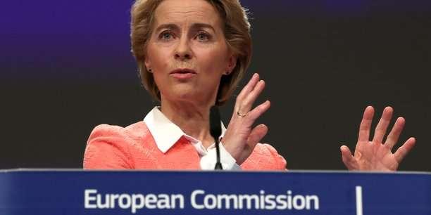 L'Europe veut mobiliser 1.000 milliards d'euros pour la transition écologique