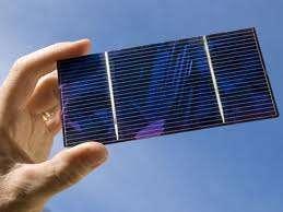 Nouveau record mondial d'efficacité pour les modules solaires organiques