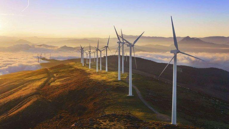 Pollution de l'air: énorme potentiel des énergies renouvelables pour la santé