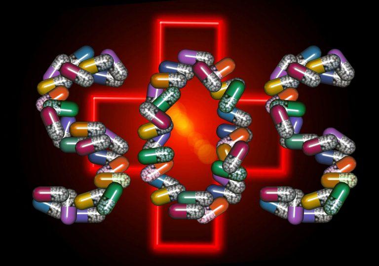 Résistance aux antibiotiques : l'OMS tire la sonnette d'alarme