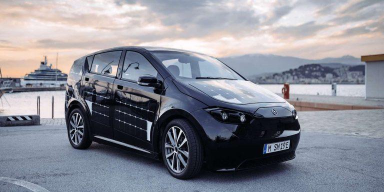 Sono Motors a réussi à réunir les 50 millions d'euros attendus
