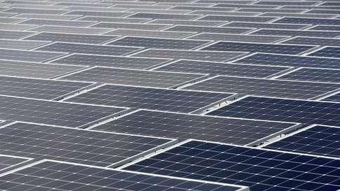 Un village 100 % solaire voit le jour au Maroc