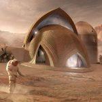 Une fois sur Mars, comment faire pour revenir sur Terre ?