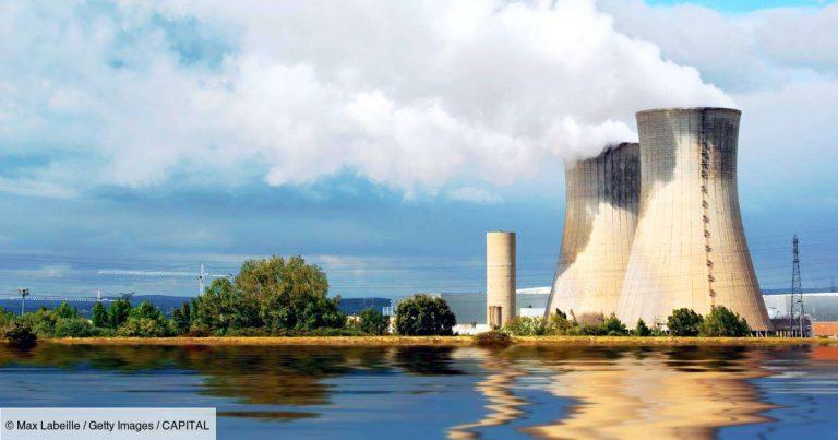 Voici la liste des 14 réacteurs nucléaires qui devraient fermer d'ici 2035