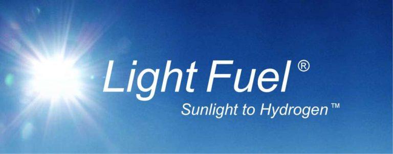 Welcome to Nanoptek and LightFuel