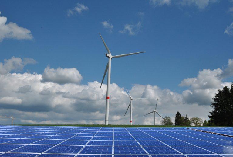 Les énergies renouvelables ont de moins en moins besoin de fonds publics