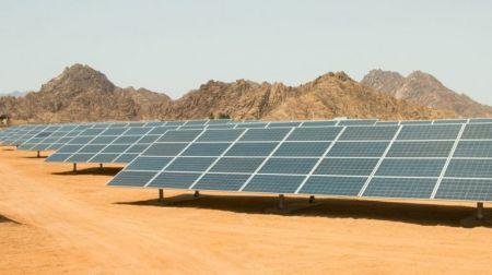 Mali : l'Émirati Pal 4 Energie Solaire construira une centrale solaire de 100 MW à Diéma