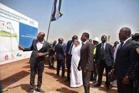 Togo : La ruée de l'industrie mondiale des énergies renouvelables (Vidéo)