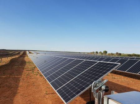 Algérie : le projet Desertec relancé avec l'appui de l'expertise allemande