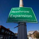 Au nom du climat, la justice britannique rejette le projet d'extension de l'aéroport d'Heathrow