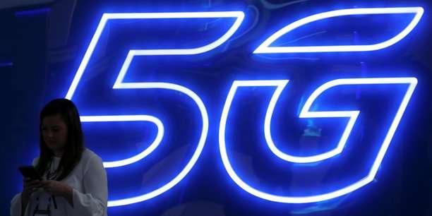 5G : un nombre colossal d'antennes sera nécessaire pour couvrir le pays